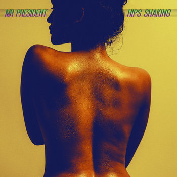 Hips Shaking cover art
