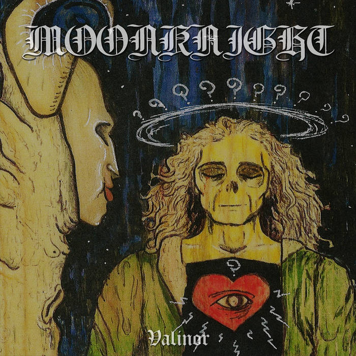 Buy Moonknight - Valinor  cassette via Rising Beast