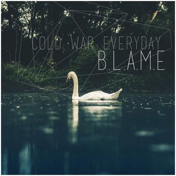 B.L.A.M.E cover art