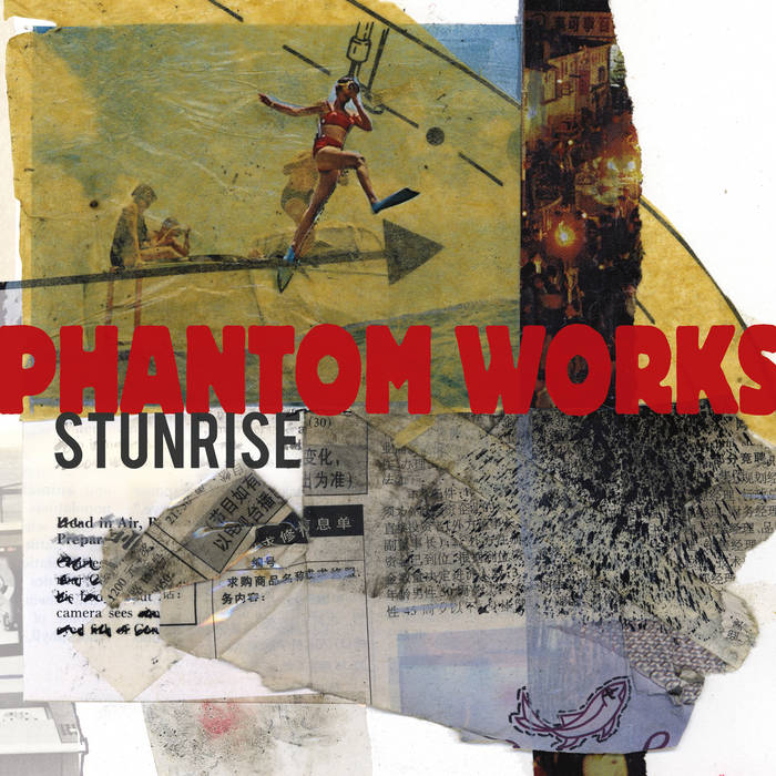 Phantom Works: Stunrise