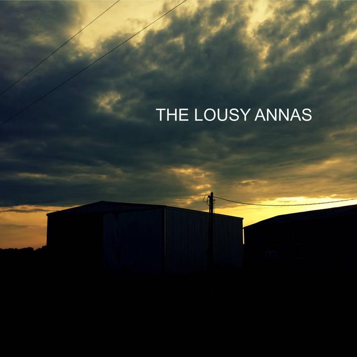 The Lousy Annas cover art
