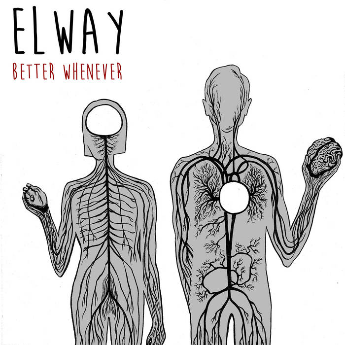 Better Whenever cover art