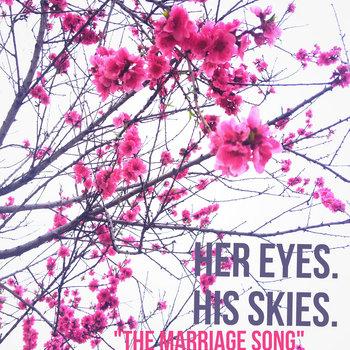 Her Eyes. His Skies. cover art