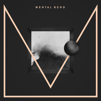 Mental Bend EP cover art