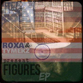 Figures EP cover art