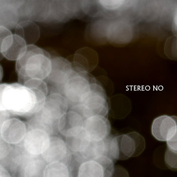 STEREO NO cover art