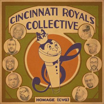 Cincinnati Royals Collective cover art