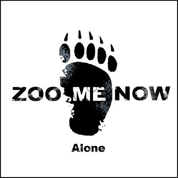 Punk, alternative rock band from Denmark Zoo Me Now single release Alone Holier Than Thou Records