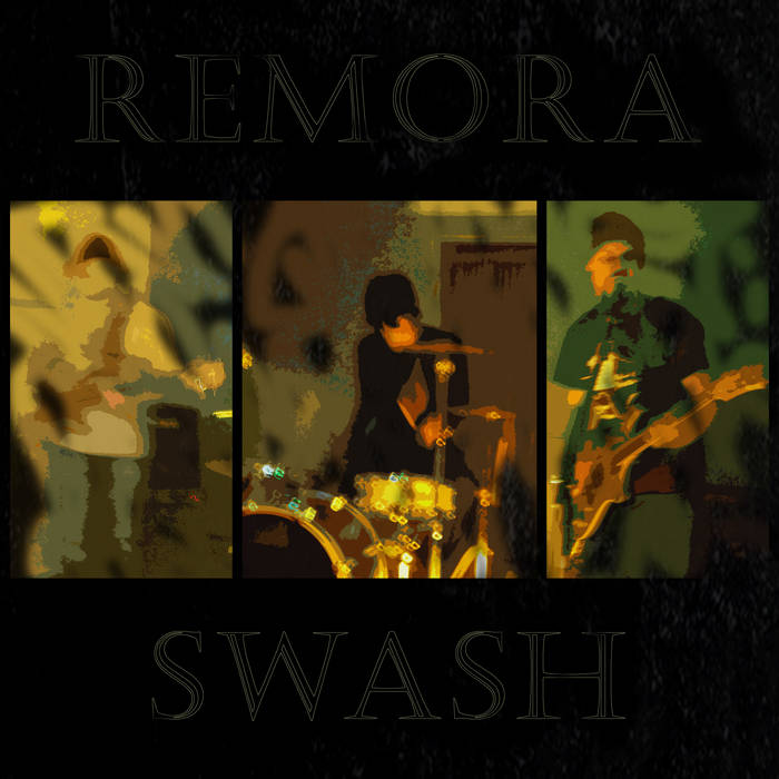 Swash cover art