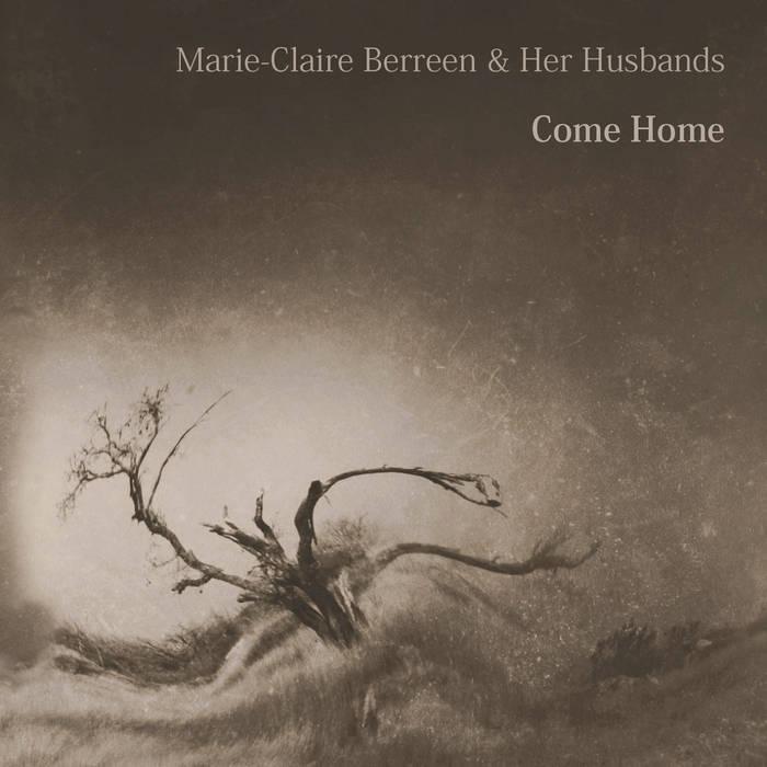 Come Home cover art