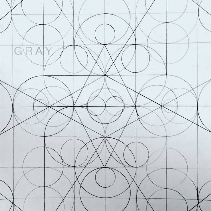 Gray cover art