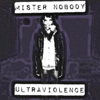 Ultraviolence cover art
