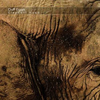 Elephant Head cover art