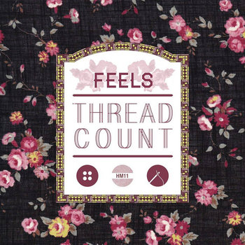 Thread Count cover art