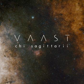 Chi Sagittarii cover art