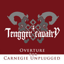 Overture for Carnegie Unplugged cover art