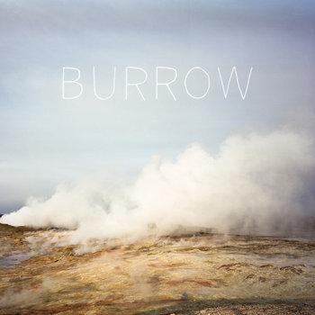 Burrow - Single cover art