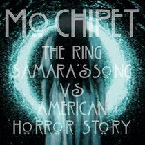 Mochipet's Asian American Horror Story cover art
