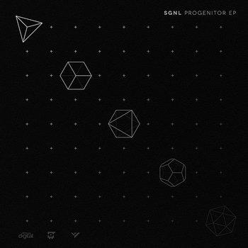 SGNL - Progenitor EP cover art