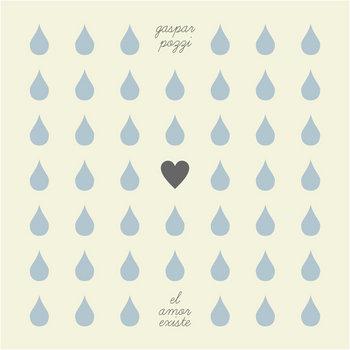 El Amor Existe cover art