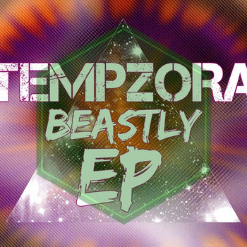 Beastly EP cover art