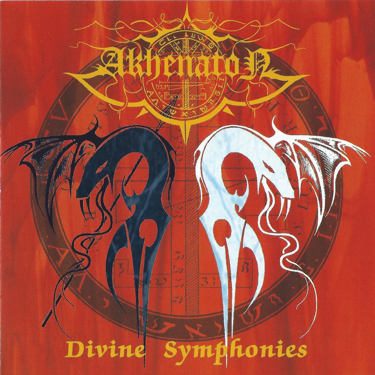 Akhenaton - Divine Symphonies (1995)