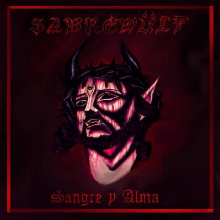 Sangre Y Alma cover art