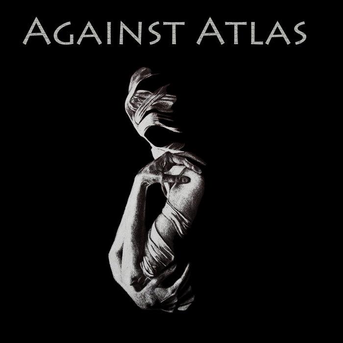 Against Atlas EP cover art