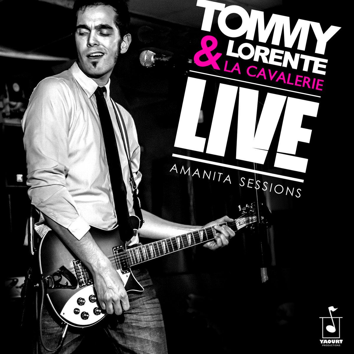 Tommy Lorente