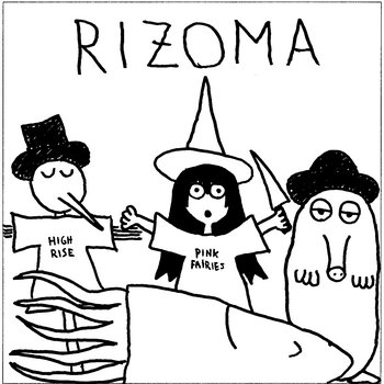 Rizoma cover art