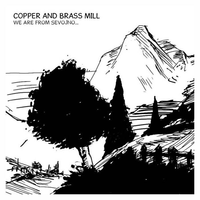 copper and brass mill-kuliranje u kraju | headnod label