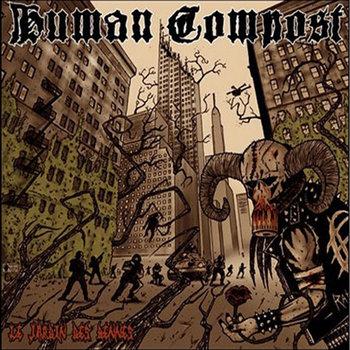 Human compost - Le jardin des bennes