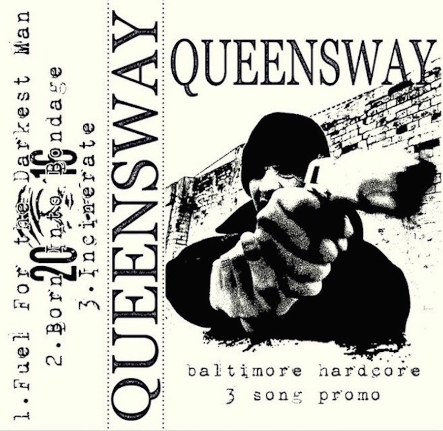 SPOTLIGHT: QUEENSWAY