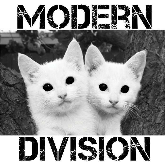 Modern Division cover art