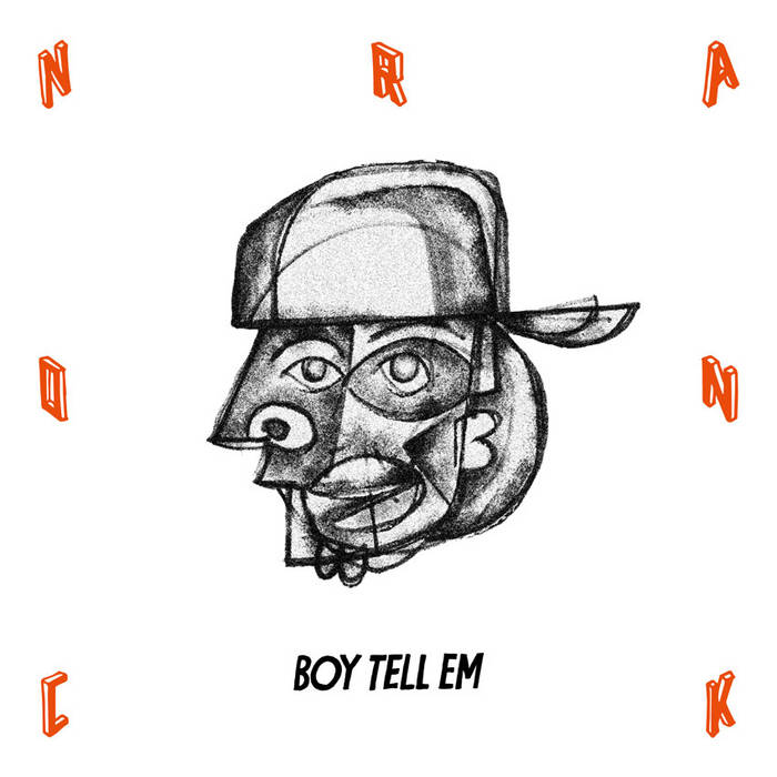 Boy Tell Em (rbxep33) cover art