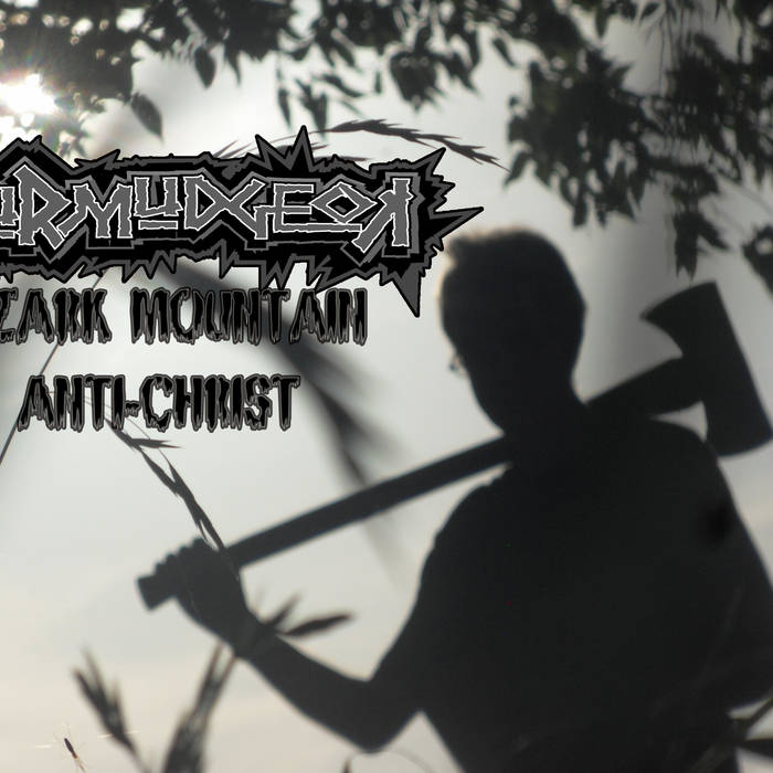 Ozark Mountain Anti-Christ cover art