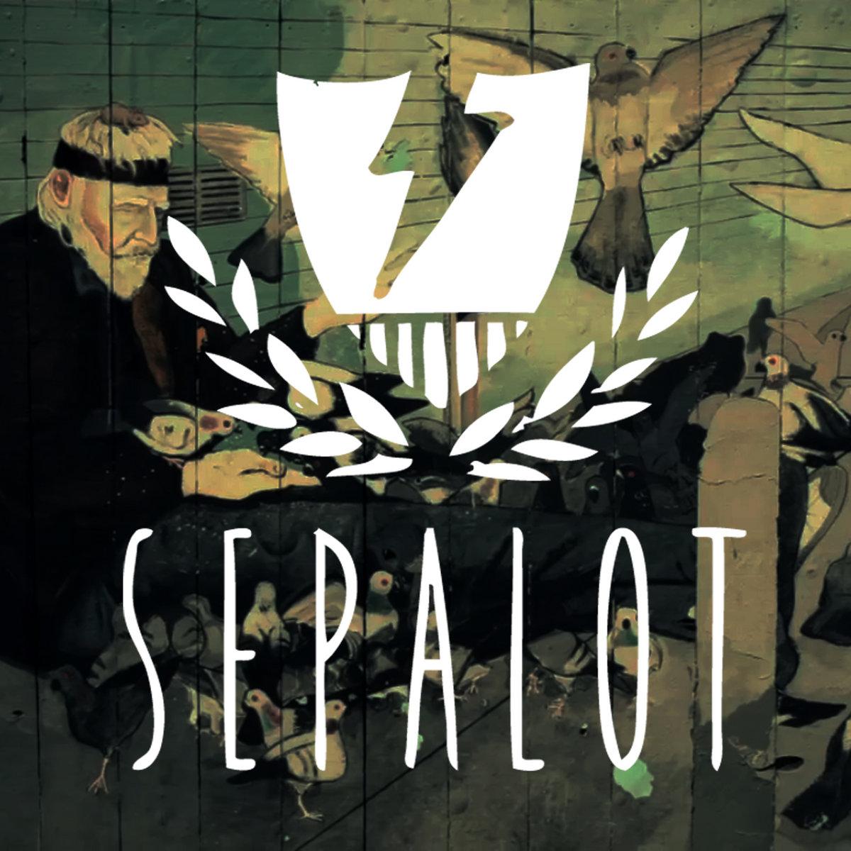 Cover zu These Tears von Sepalot
