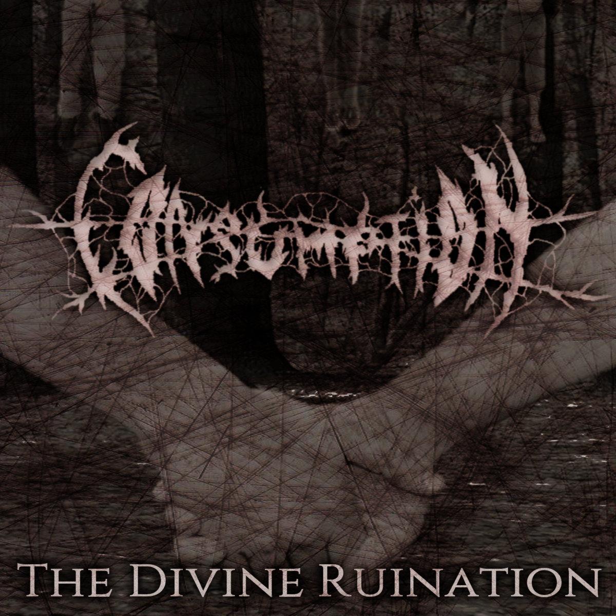 Consumption - The Divine Ruination (2015)