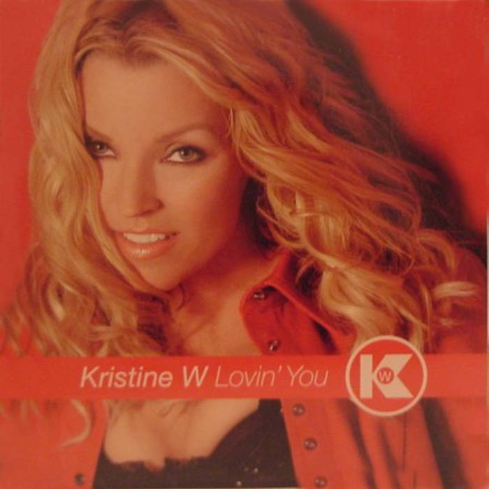 Kristine W — Lovin' You (studio acapella)