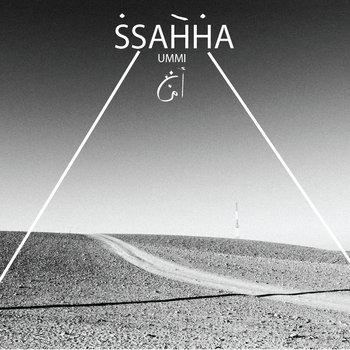 SSAHHA - UMMI cover art