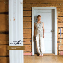 Matka cover art