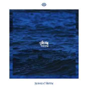 Stussy x Soulection Compilation cover art