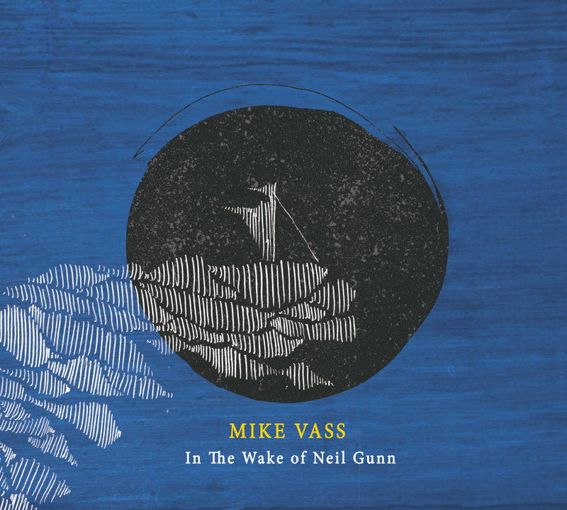 A Sense Of Place Mike Vass In The Wake Of Neil Gunn border=