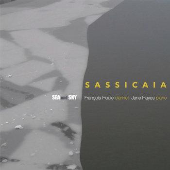 Sea and Sky's SASSICAIA album art