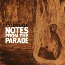 Notes From The Parade cover art