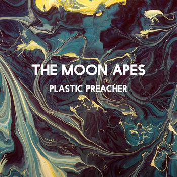Plastic Preacher EP cover art