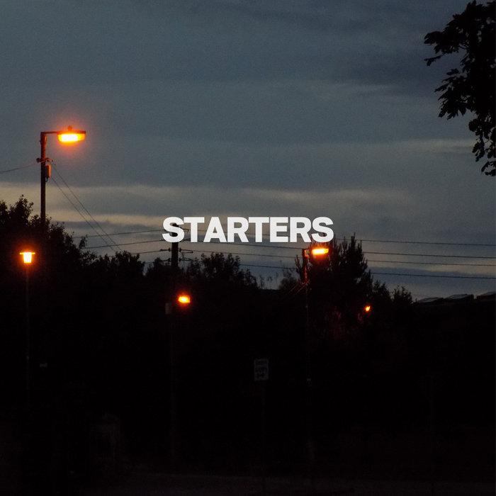 Starters cover art