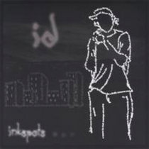 inkspots... cover art
