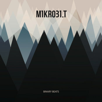 Binary Beats cover art