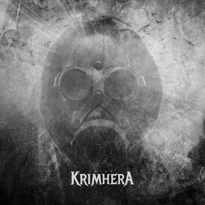 KRIMHERA cover art